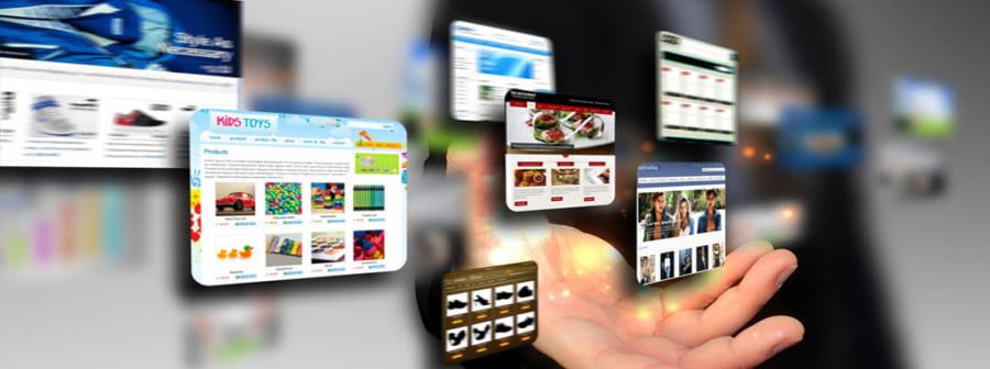 Thiết kế Website trọn gói Mạnh An Service - Giải pháp hàng đầu cho doanh nghiệp