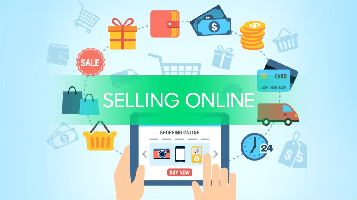 Cơ hội kinh doanh làm giàu nhanh chóng nhờ website bán hàng online