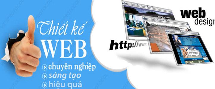 Mạnh An Service thiết kế website chuẩn SEO, trọn gói tại Thanh Hóa