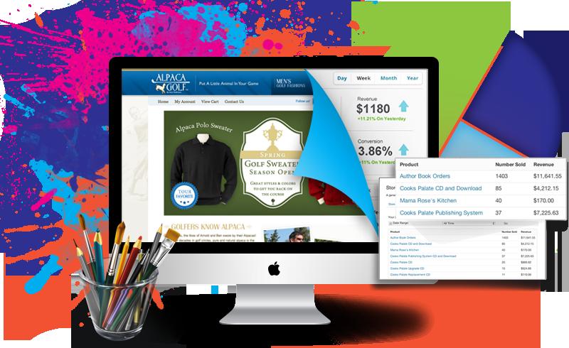 Thiết kế website trọn gói bán hàng Online, chi phí bao nhiêu là hợp lý