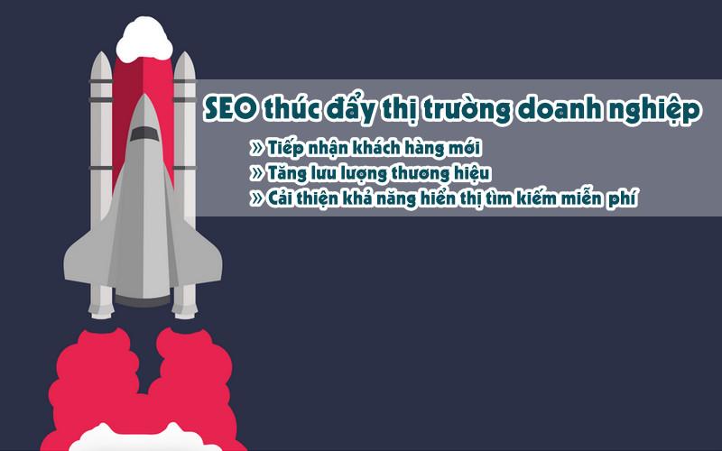 Vai trò quan trọng của việc làm SEO đối với website