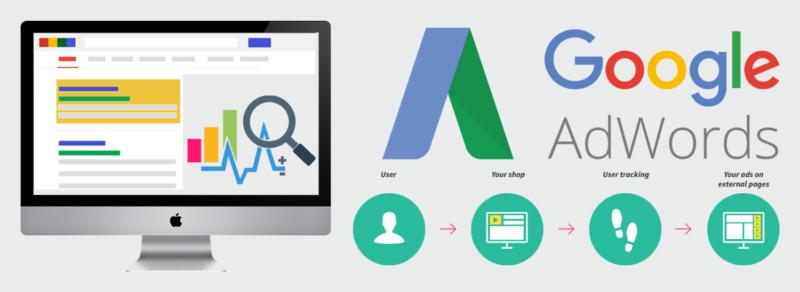 Gia hạn dịch vụ quảng cáo google