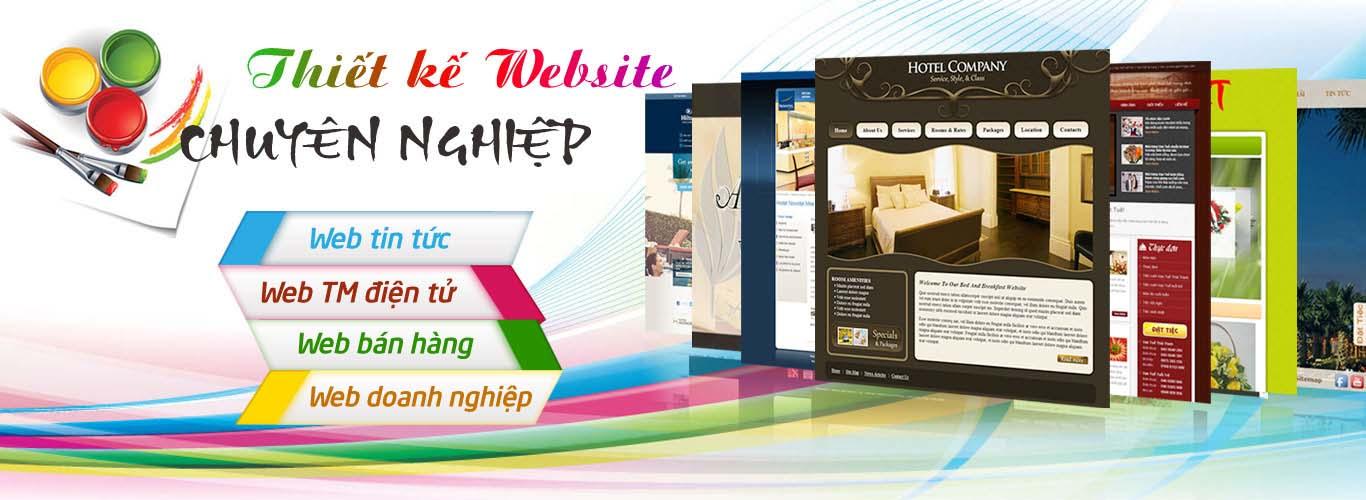 Đăng Kí Thiết Kế Website