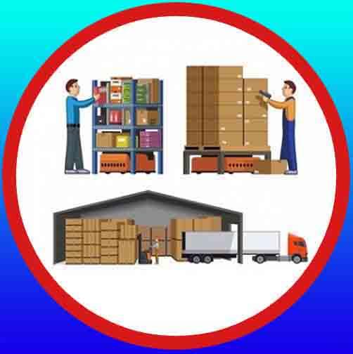Không cần thuê kho xưởng cho hàng hóa hoặc hàng mẫu.