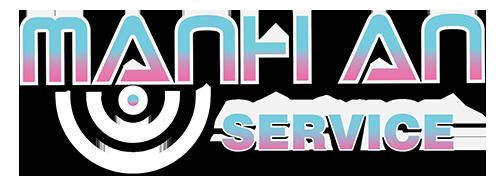 Mạnh An Service