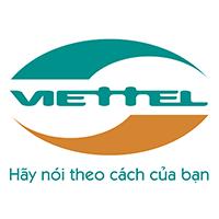 Thanh toán Viettel Mạnh An Serivce