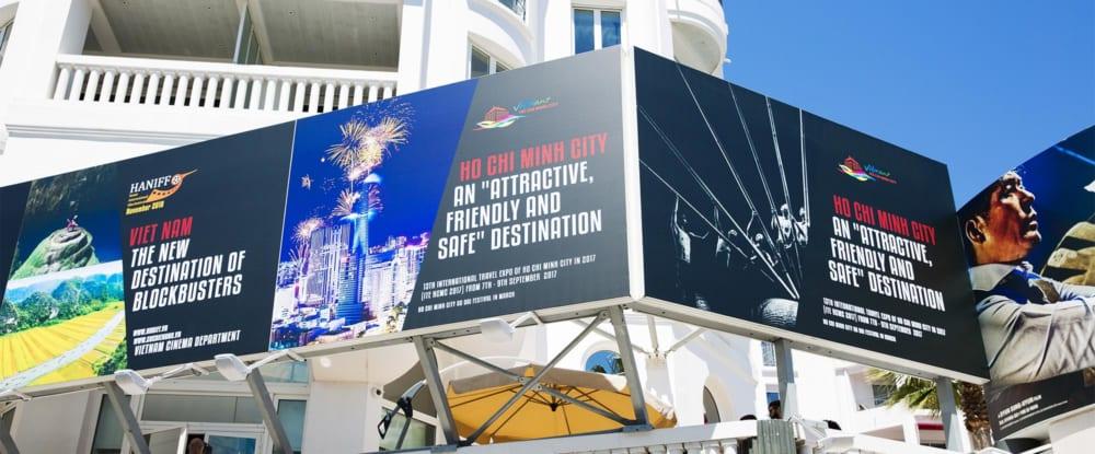 Mẫu Ảnh Banner - Slider Dành Cho Website Biển Quảng Cáo