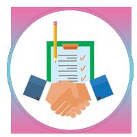 Thiết kế web - có hóa đơn, hợp đồng đầy đủ
